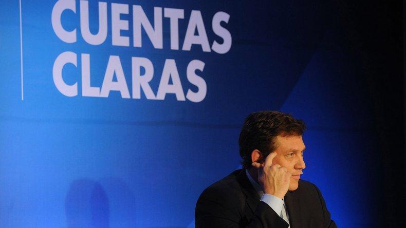 El presidente de la Confederación Sudamericana de Fútbol