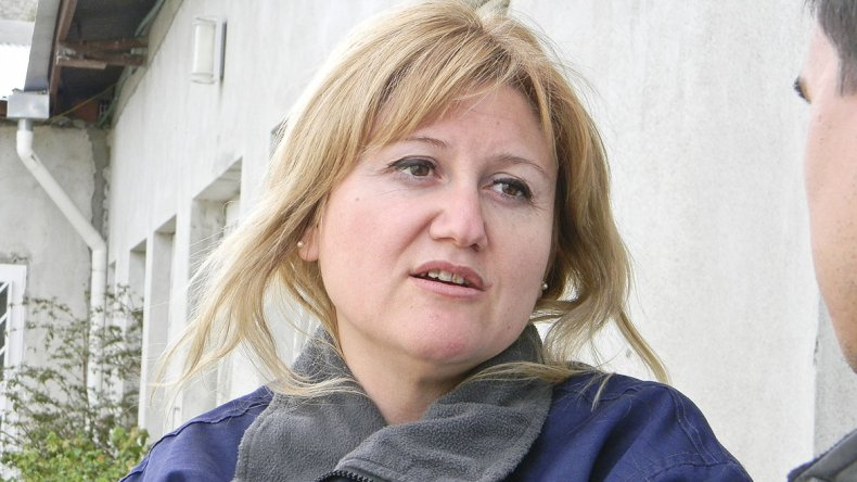 La concejal García también fue víctima de la inseguridad. Ingresaron a su despartamento ubicado en el cuarto piso de un edificio céntrico.