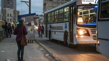 Si finalmente hoy se ponen de acuerdo, los concejales le darán la última luz verde al aumento en el boleto de transporte.
