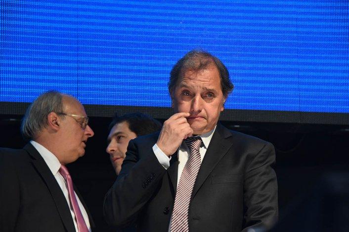 El intendente Linares volvió a resaltar la falta de apoyo desde Nación para con las obras que hacen falta en Comodoro.