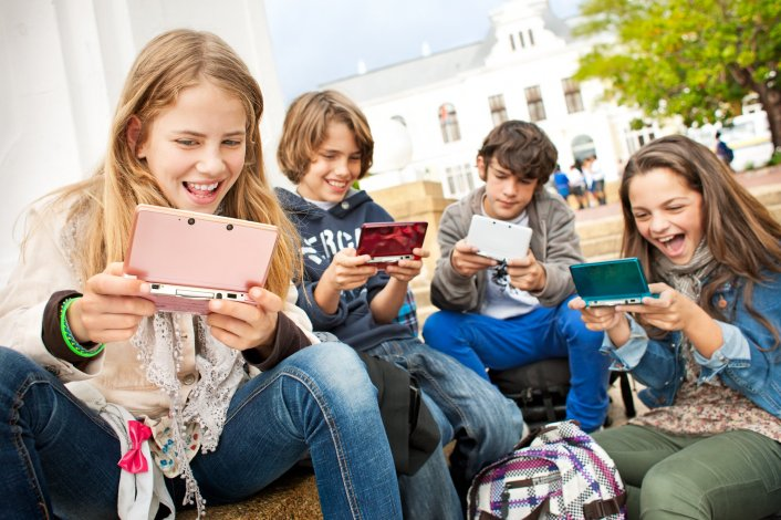 El 30% de los adolescentes está conectado las 24 horas