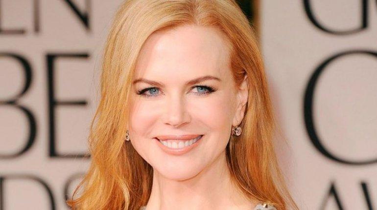 El secreto mejor guardado de Nicole Kidman que sacude a todo Hollywood