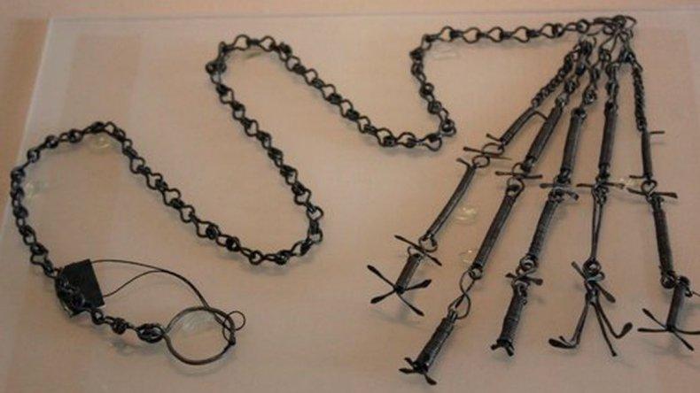 Castigaban a latigazos a monjas y se defendieron: es disciplina