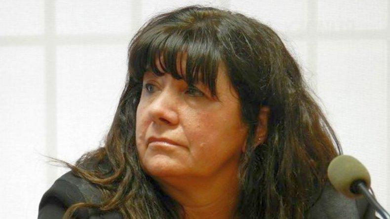 Ratificaron la condena a la ex ministra Gabriela Dufour