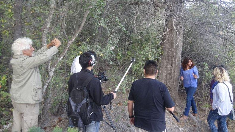 Canal 7 de Chubut comenzó a emitir dos contenidos audiovisuales que fueron creados por Universidad Nacional de la Patagonia San Juan Bosco.