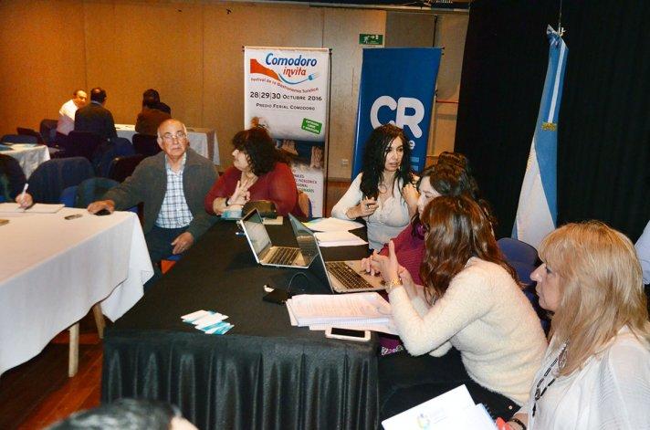 Un nuevo encuentro binacional se realizó ayer en el Centro Cultural para trabajar temas de la integración argentino-chilena.