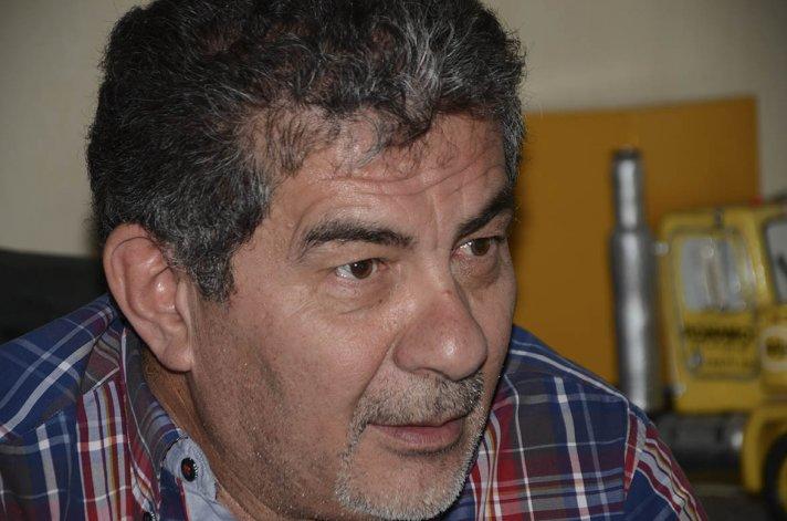 Jorge Taboada: Hay que hacerle conocer al gobierno cuál es la agenda de los trabajadores.