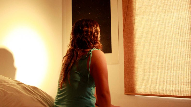 Las menores se hallaban a merced de una red de trata y eran obligadas a prostituirse.