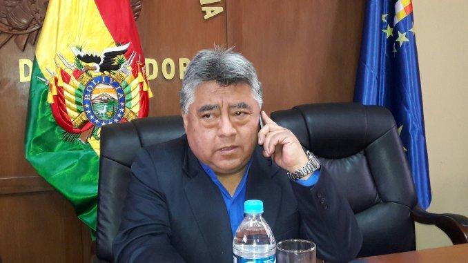 Bolivia: mineros secuestraron y mataron al viceministro del Interior