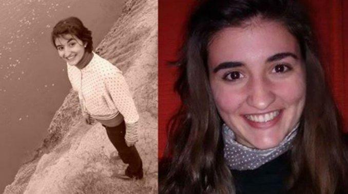 Desesperada búsqueda de una joven argentina en Florianópolis