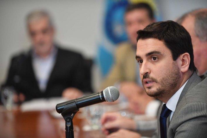 El Gobierno hará una presentación por los 5 millones para Caleta Córdova
