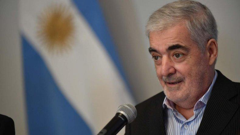 Das Neves firmará  el convenio para obras provenientes del bono