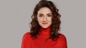 Julieta Zylberberg actuará en Mad About You por Telefé.