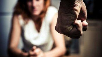 Un oficial de franco logró detener a un padre violento