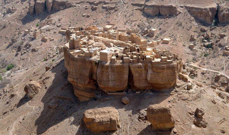 En Yemen