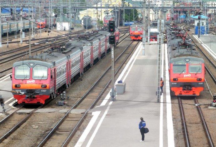 Transiberiano, un gran  viaje en tren