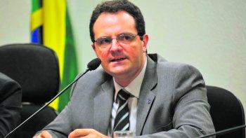Barbosa declaró a favor de Rousseff en el juicio político contra la mandataria.
