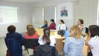 El Area Programática Sur de Salud trabaja en la prevención y la erradicación del contagio del mal de Chagas, sobre todo de madre a hijo durante el embarazo.