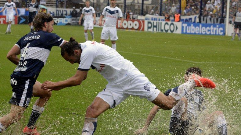 Gimnasia de La Plata arrancó el campeonato con una gran victoria ante Vélez.