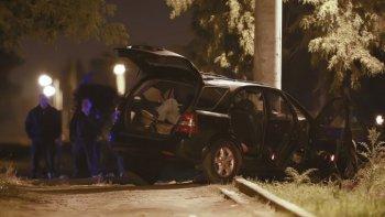 doble crimen: sospechan que podria haber un tercer implicado