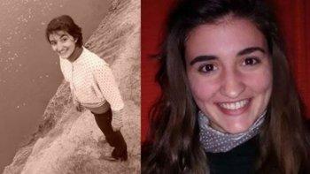 encuentran a la argentina que habia desaparecido en florianopolis