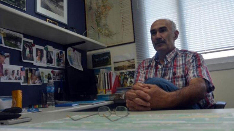 El geólogo Jorge Hechem escribe un repaso de los 100 años de modelos geológicos de la Cuenca del Golfo San Jorge.