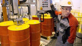 Algunas compañías refinadoras como Shell han optado por comprar petróleo de Nigeria a un precio internacional más bajo que el interno.