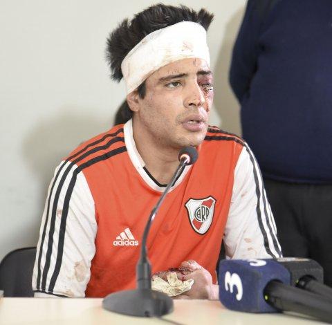 Tres meses de prisión preventiva para Mario Díaz por el crimen de su novia