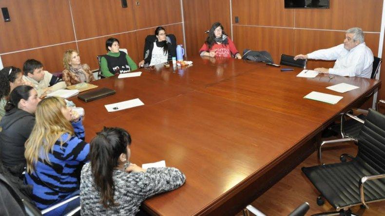 Ambientalistas solicitan que se vuelva a tratar  del Proyecto de Iniciativa Popular