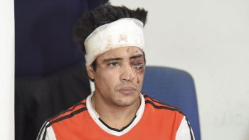 Mario Díaz fue imputado por homicidio agravado y femicidio pero dijo que no recuerda nada de lo que pasó y que está arrepentido.
