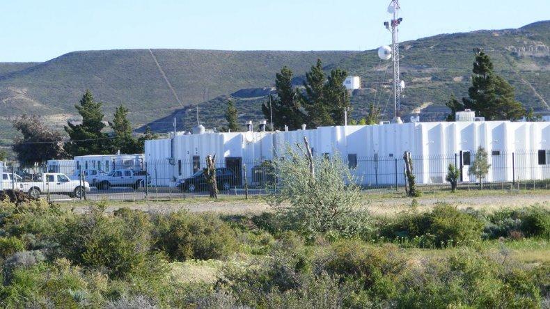Sinopec controla esta área en Chubut hace cinco años cuando adquirió los activos de Oxy.