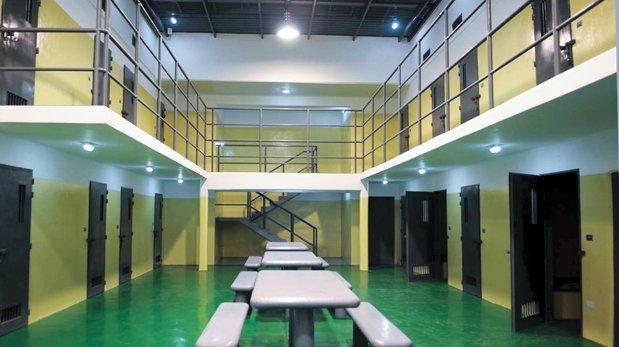 Un preso intentó ingresar droga al  regreso de sus salidas transitorias