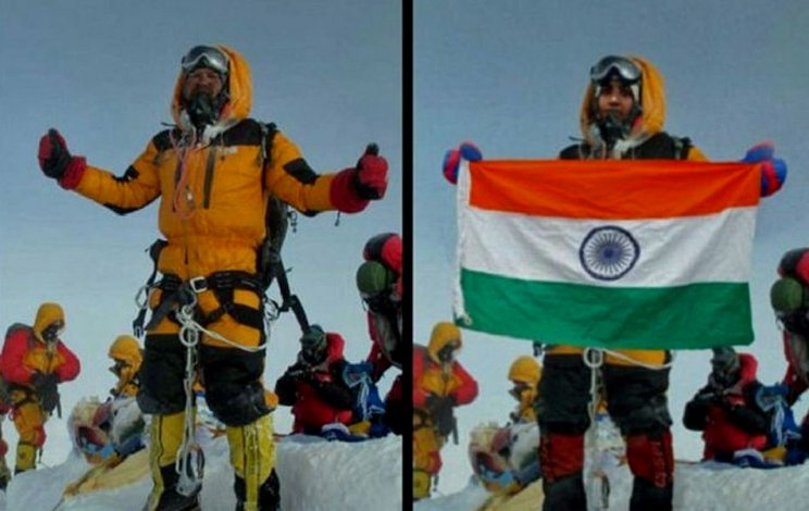 Aseguraron que habían hecho cumbre Everest, pero era mentira