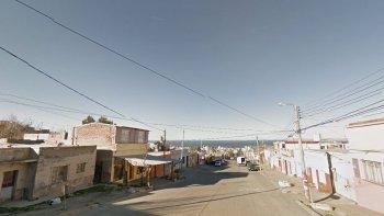 Dos menores circulaban en contramano con un auto robado