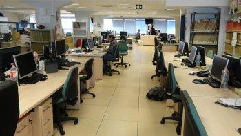 En contraposición a lo que asevera Macri, el ausentismo laboral no es alto