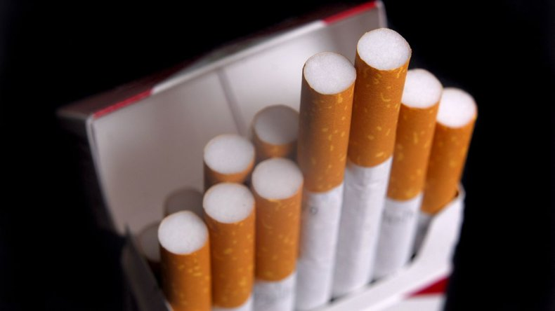 Volvieron a aumentar los cigarrillos pese a la caída en las ventas