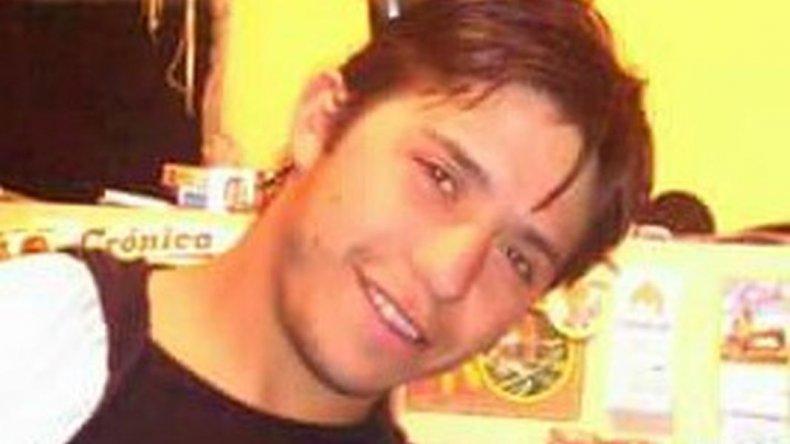 Hallaron muerto al estudiante de educación física Carlos Carranza