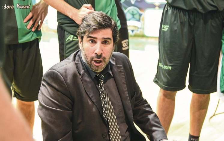 Gonzalo García reconoce que a Gimnasia no le tocó una zona sencilla en la Liga Sudamericana.