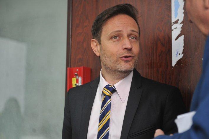 Diego Szpigiel