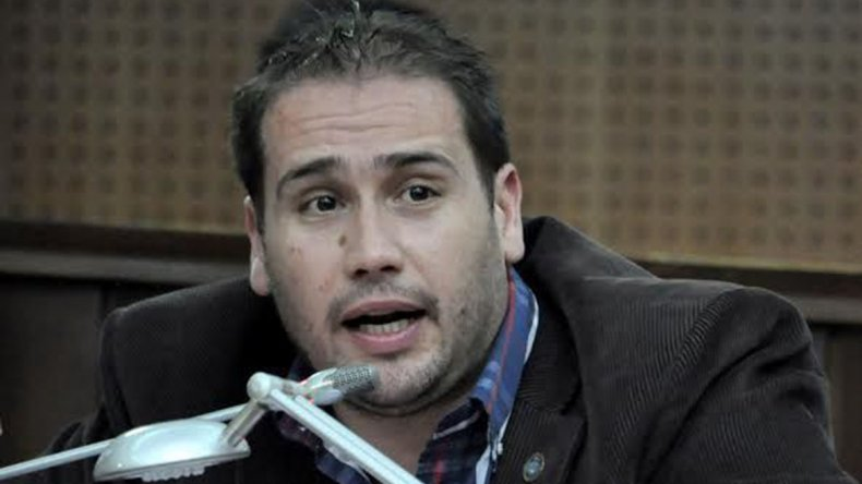 Gustavo Fita.