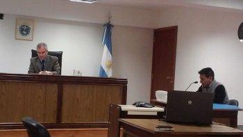 Esto podría haber sido una tragedia, dijo el juez Rosales.