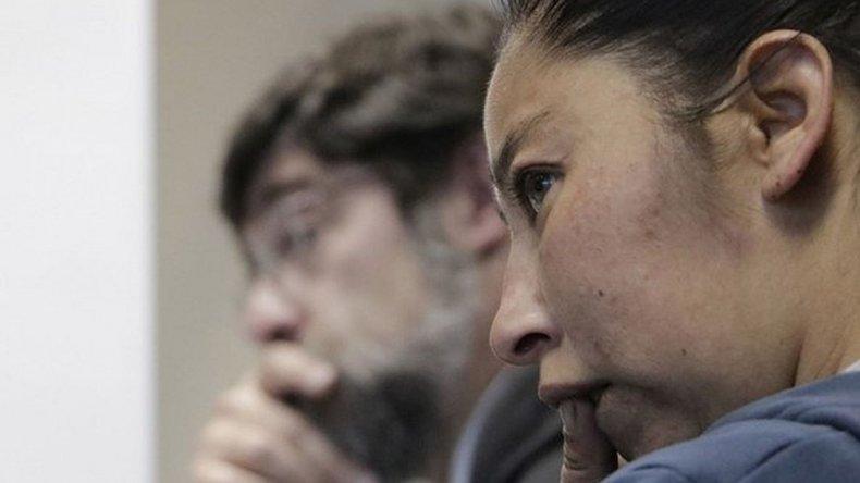 La mujer que mató a su marido porque la tenía cansada  ya lo había denunciado