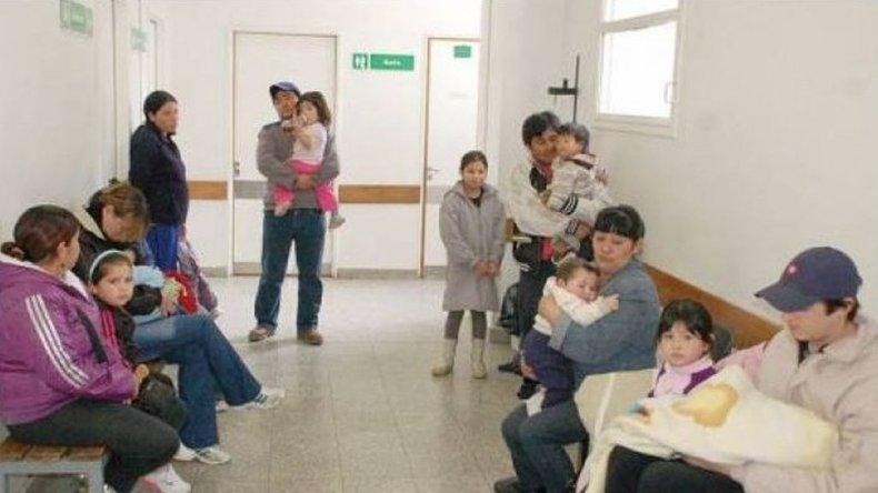 Piden que se declare la emergencia pediátrica: sólo 7 médicos trabajan en el Regional