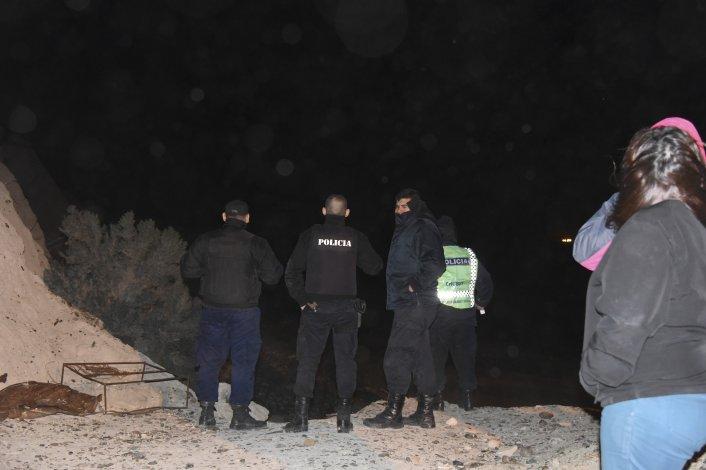 Durante la autopsia no encontraron signos de violencia en el cuerpo de Carranza
