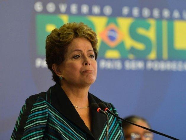 Dilma tras la destitución: es el segundo Golpe de Estado que enfrento en mi vida.