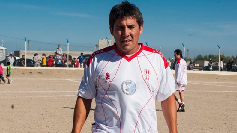 Mauro Vilche