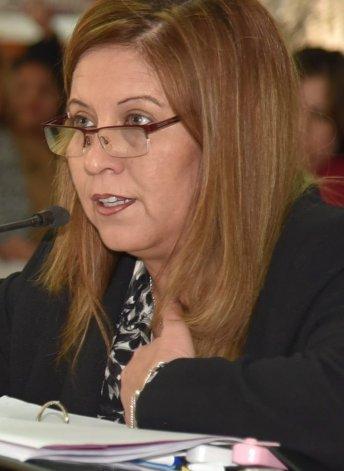 La concejal Liliana Andrade propone reducción de salarios para quienes ejercen cargos políticos