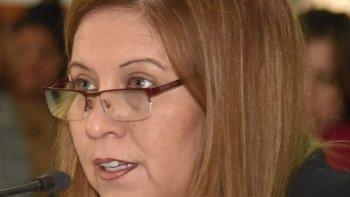 La concejal Liliana Andrade propone reducción de salarios para quienes ejercen cargos políticos, a fin de derivar fondos al pago de trabajadores de planta permanente.