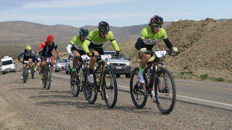 El ciclismo de montaña se trasladará a las inmediaciones del autódromo.