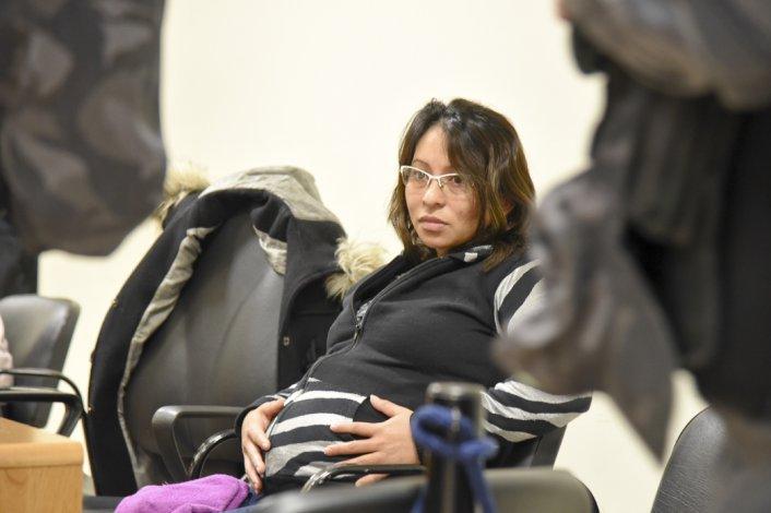 Guillermina Ferreira Almada continuará con arresto domiciliario en la casa donde operaba la organización delictiva que está imputada por asociación ilícita.